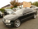 Lexus LS 400 Luxury Sdn 1997