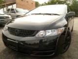 Honda Civic Cpe 2011