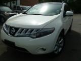 Nissan Murano SL 2009