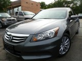 Honda Accord Sedan EX-L 2011
