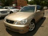 Lexus GS 300 Luxury Perform Sdn 1999