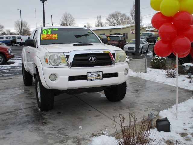 Toyota Tacoma For Sale Reno Nv Autos Post