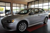 Mitsubishi Lancer Ralliart AWD Turbo 2009