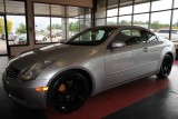 Infiniti G35 Coupe 6 Speed Manual 2003