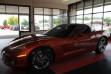 Chevrolet Corvette 6 Speed Manual 2005