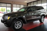 Jeep Grand Cherokee Hemi Limited 4WD 2005