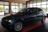 BMW 3 Series 325XI AWD 2002