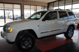 Jeep Grand Cherokee Limited Diesel 2007