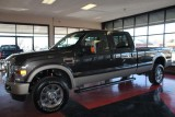 Ford Super Duty F-350 SRW King Ranch 2009