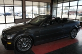 BMW M3 Convertible 6 Speed Manual 2002
