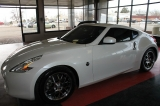 Nissan 370Z Touring 6 Speed Manual 2009