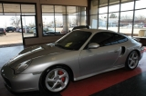 Porsche 911 Carrera Turbo 6 Speed Manual 2001