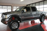 Ford F-350 SRW Diesel Lifted Lariat! 2005