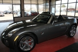 Pontiac Solstice GXP 5 Speed Manual 2007