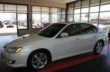 Subaru Legacy GT Limited 5 Speed Manual! 2009