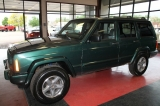 Jeep Cherokee Automatic 4x4 1999