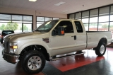 Ford Super Duty F-350 Diesel 4x4! 2008