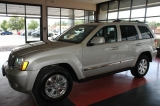 Jeep Grand Cherokee Limited Diesel! 2008
