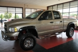 Dodge Ram 3500 Lifted Quad Cab Lariat! 2003
