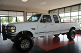 Ford F-250 HD  7.3 Diesel 5 Speed Manual 4x4! 1997