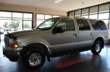 Ford Excursion XLT 7.3 Diesel 4x4! 2000
