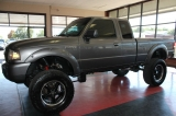 Ford Ranger Sport Lifted! 2006