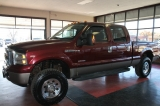 Ford F-250 Crew Cab XLT Lifted! 2006