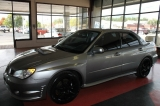 Subaru Impreza WRX STI Limited! 2007