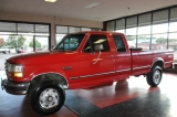Ford F-250 7.5 V8 4WD Ext Cab! 1995