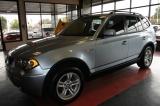 BMW X3 AWD 3.0i 2006