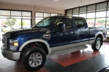 Ford F-250 King Ranch 4WD! 2008
