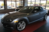 Mazda RX-8 Touring 6 Speed Manual 2004