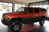 Chevrolet Avalanche Lifted Loaded! 2003