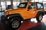 Jeep Wrangler Rubicon 6 Speed! 2012