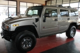 Hummer H2 Luxury! 2006