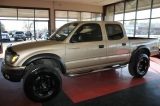 Toyota Tacoma Doublecab TRD Supercharged! 2002