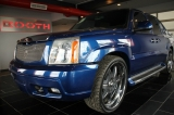 Cadillac Escalade EXT Fully Custom! 2003