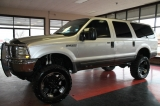 Ford Excursion XLT Diesel 4WD Lifted! 2004