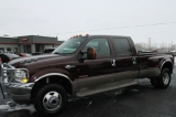 Ford F-350 DRW King Ranch! 2004