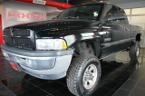 Dodge Ram 2500 Diesel 4WD Automatic! 1998