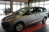 Mazda Mazda5 Automatic Sport 2013