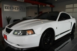 Ford Mustang Mach 1 5 Speed Manual! 2003