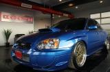 Subaru Impreza WRX STI 600 HP! 2004