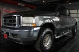 Ford F-350 XLT Diesel 5 Speed Manual 4WD! 2003