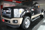 Ford F-350 DRW King Ranch Loaded! 2011