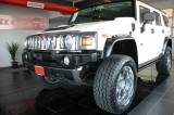 Hummer H2 Lifted! 2005