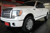 Ford F-150 Platinum EcoBoost! 2011