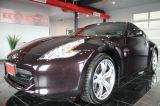 Nissan 370Z 6 Speed Manual Fairlady Pack! 2011