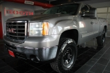 GMC Sierra 2500HD SLE Z71 Lifted! 2007