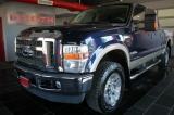 Ford F-350 Crew Cab Diesel 4WD Lariat Loaded! 2008